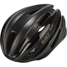 Giro Synthe MIPS Casco, matte black